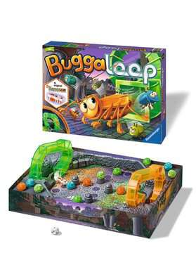 Buggaloop Games;Children's Games - image 2 - Ravensburger