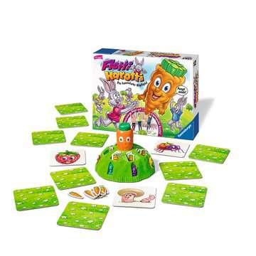 Flotti Karotti Spiele;Kinderspiele - Bild 2 - Ravensburger