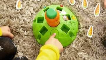 Flotti Karotti Spiele;Kinderspiele - Bild 9 - Ravensburger