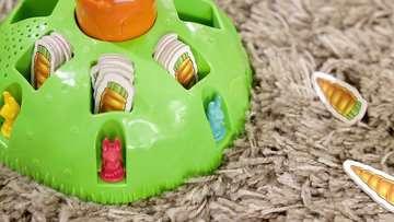 Flotti Karotti Spiele;Kinderspiele - Bild 11 - Ravensburger