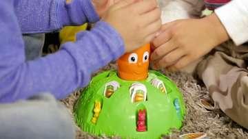 Flotti Karotti Spiele;Kinderspiele - Bild 12 - Ravensburger