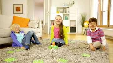 Flotti Karotti Spiele;Kinderspiele - Bild 13 - Ravensburger