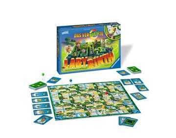 Das verdrehte Labyrinth Spiele;Kinderspiele - Bild 3 - Ravensburger
