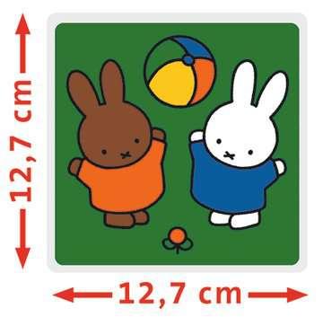 Miffy XL memory® Jeux;memory® - Image 5 - Ravensburger