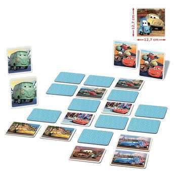 Disney/Pixar Cars XL memory® Spil;Børnespil - Billede 3 - Ravensburger