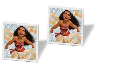 Disney Vaiana memory® Spellen;memory® - image 4 - Ravensburger