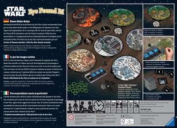 Star Wars Eye found it Jeux de société;Jeux enfants - Image 2 - Ravensburger