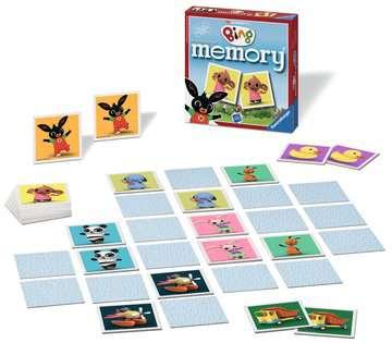 Bing Bunny mini memory® Spellen;memory® - image 3 - Ravensburger