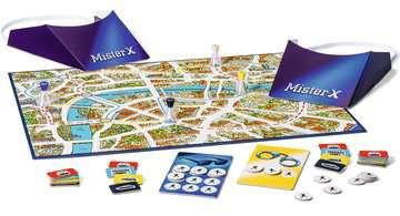 Scotland Yard Junior Games;Children s Games - image 3 - Ravensburger