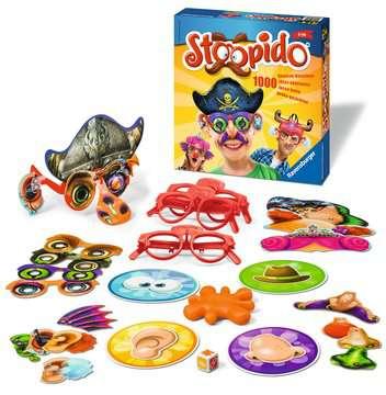 Stoopido Jeux;Jeux de société enfants - Image 2 - Ravensburger