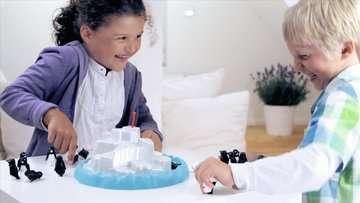 Penguin Pile Up Games;Children s Games - image 5 - Ravensburger