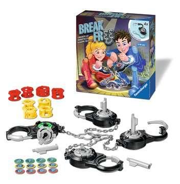 Break Free Jeux de société;Jeux enfants - Image 2 - Ravensburger
