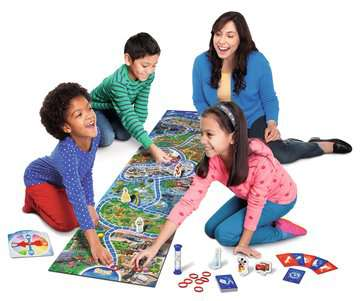 Disney Eye Found it! Games;Children s Games - image 3 - Ravensburger