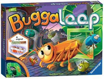 Buggaloop Games;Children s Games - image 1 - Ravensburger