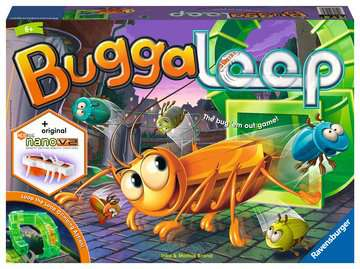 Buggaloop Games;Children s Games - image 3 - Ravensburger