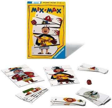 Mix - Max Spil;Børnespil - Billede 2 - Ravensburger