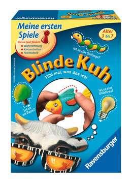 Blinde Kuh Spiele;Kinderspiele - Bild 1 - Ravensburger