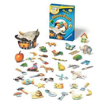 Blinde Kuh Spiele;Kinderspiele - Bild 3 - Ravensburger
