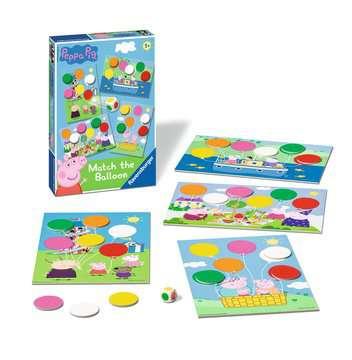 Peppa Pig Balloon Game Games;Children s Games - image 2 - Ravensburger