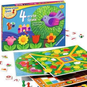 21417 Kinderspiele 4 erste Spiele von Ravensburger 3