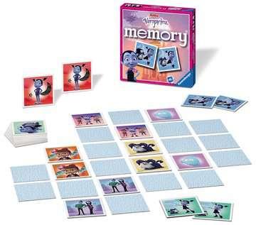 Vampirina Mini Memory Games;memory® - image 2 - Ravensburger