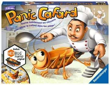 Panic Cafard Jeux de société;Jeux enfants - Image 1 - Ravensburger