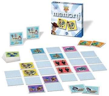 Toy Story 4 mini memory® Games;memory® - image 2 - Ravensburger