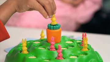 Croque-carotte Jeux;Jeux pour enfants - Image 5 - Ravensburger