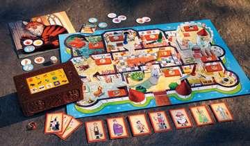 Wer war s? Spiele;Kinderspiele - Bild 5 - Ravensburger