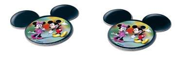Mickey Mouse Clubhouse memory® Spellen;memory® - image 4 - Ravensburger