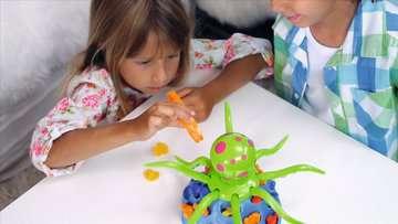 Tenta Poulpe Jeux;Jeux pour enfants - Image 4 - Ravensburger