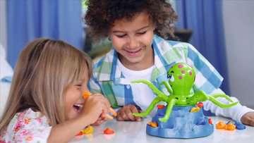 Tenta Poulpe Jeux;Jeux pour enfants - Image 5 - Ravensburger