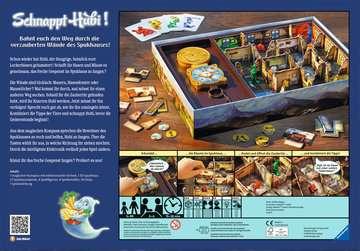22093 Kinderspiele Schnappt Hubi! von Ravensburger 2