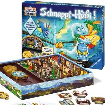 22093 Kinderspiele Schnappt Hubi! von Ravensburger 7