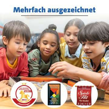 22212 Kinderspiele Kakerlakak von Ravensburger 5