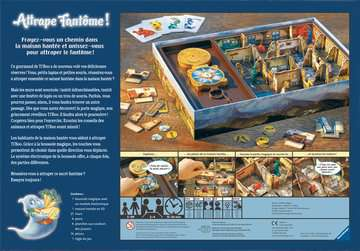 Attrape Fantôme Jeux de société;Jeux enfants - Image 2 - Ravensburger