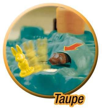 Croque Carotte Jeux de société;Jeux enfants - Image 4 - Ravensburger