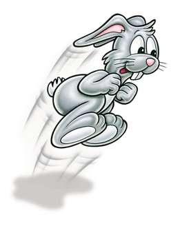 Bunny Hop Spellen;Vrolijke kinderspellen - image 3 - Ravensburger