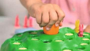 Bunny Hop Spellen;Vrolijke kinderspellen - image 4 - Ravensburger