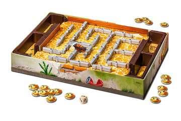 La Cucaracha Juegos;Juegos de familia - imagen 3 - Ravensburger