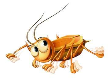 La Cucaracha Spellen;Vrolijke kinderspellen - image 4 - Ravensburger