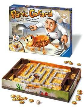 Panic Cafard Jeux de société;Jeux enfants - Image 3 - Ravensburger
