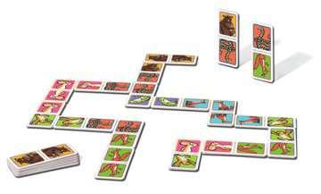 The Gruffalo Dominoes Games;Children s Games - image 3 - Ravensburger