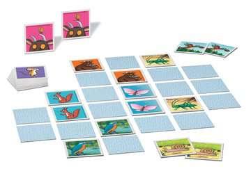 The Gruffalo mini memory® Jeux;memory® - Image 3 - Ravensburger