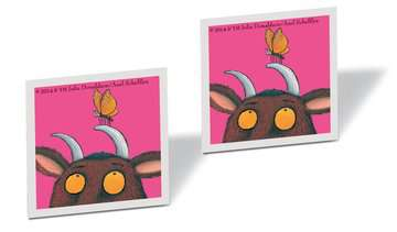 The Gruffalo mini memory® Jeux;memory® - Image 4 - Ravensburger