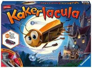 22300 Kinderspiele Kakerlacula von Ravensburger 1