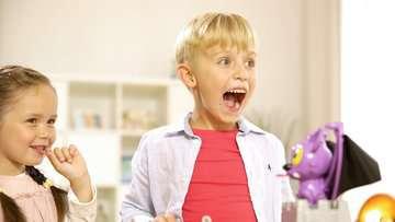 Flippi Flatter Spiele;Kinderspiele - Bild 4 - Ravensburger