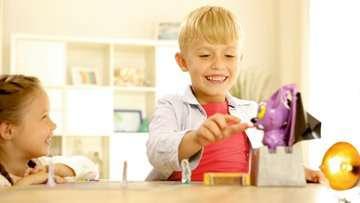Flippi Flatter Spiele;Kinderspiele - Bild 8 - Ravensburger