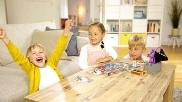 Flippi Flatter Spiele;Kinderspiele - Bild 9 - Ravensburger