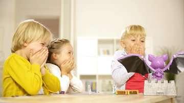 Flippi Flatter Spiele;Kinderspiele - Bild 12 - Ravensburger